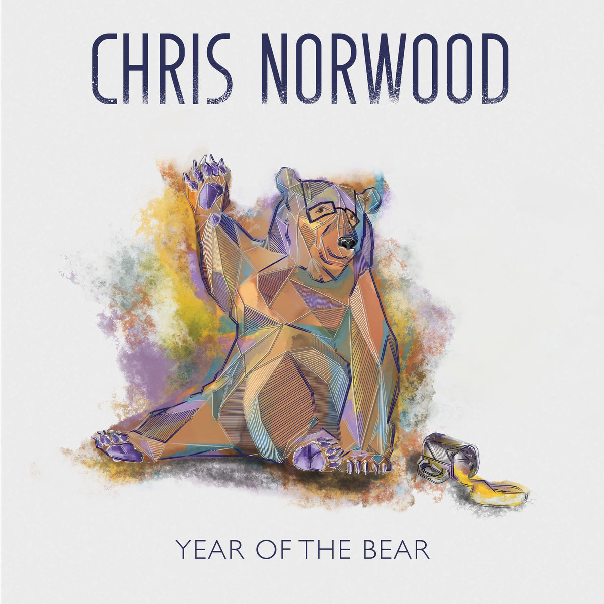 Chris Norwood – Year of the Bear