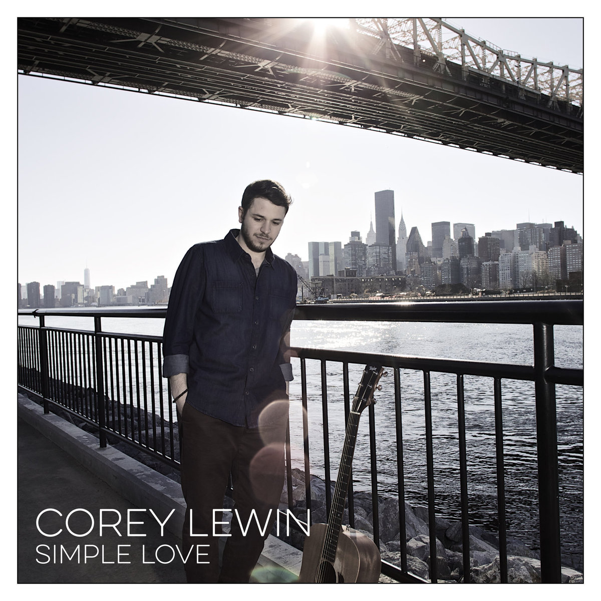 Corey Lewin – Simple Love