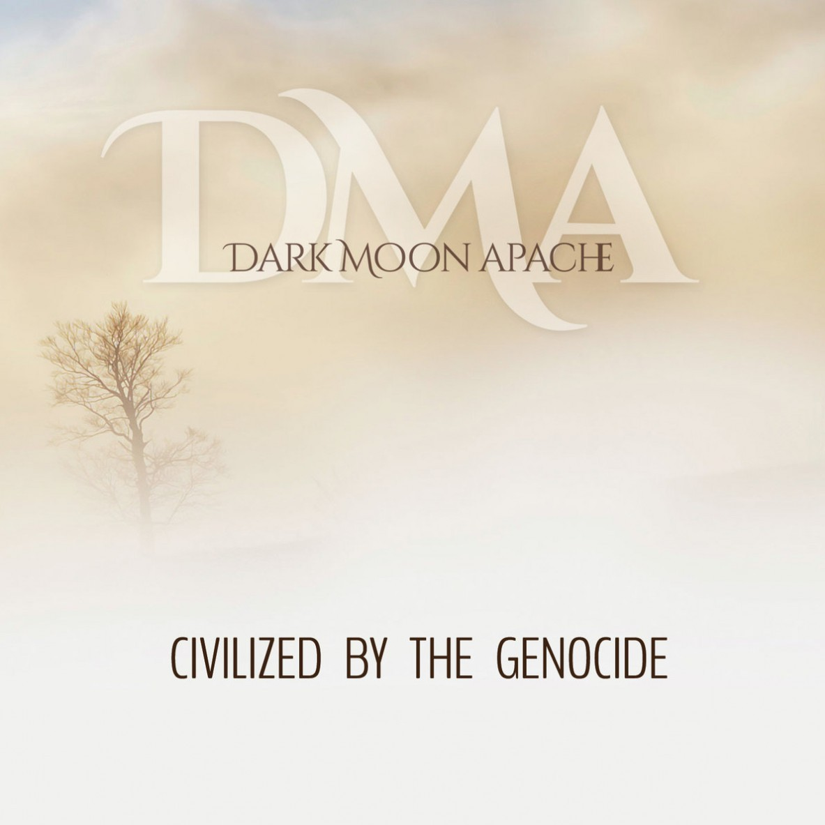 Dark Moon Apache – Civilized by the Genocide