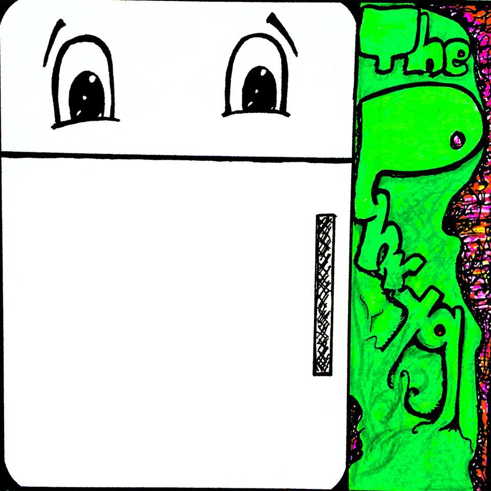 The Phryg – The Phryg LP