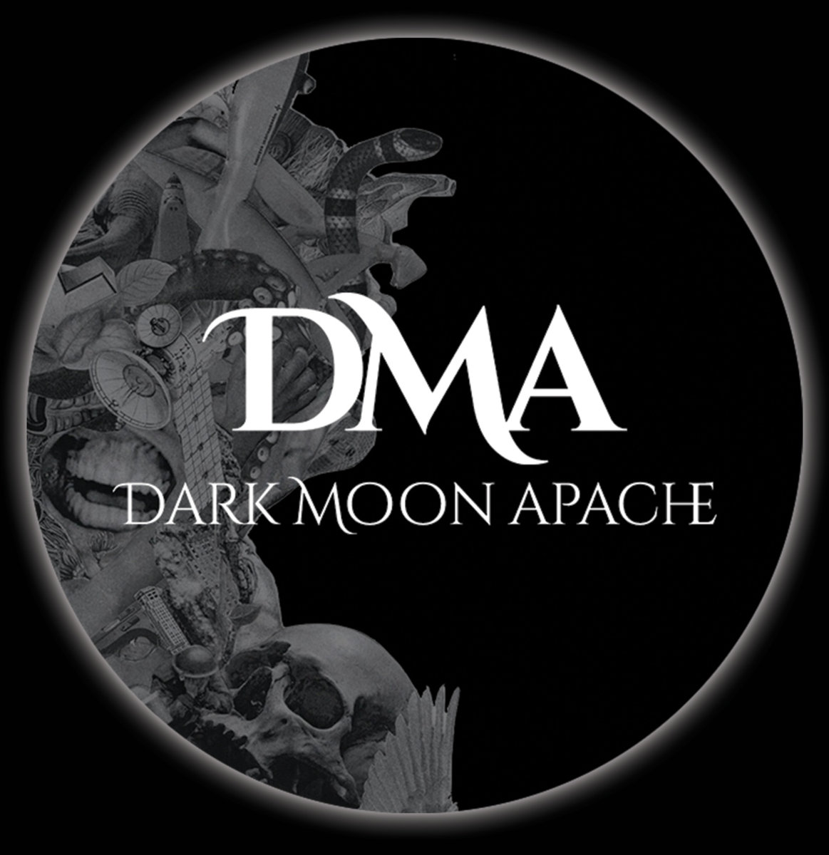 Dark Moon Apache – Dark Moon Apache