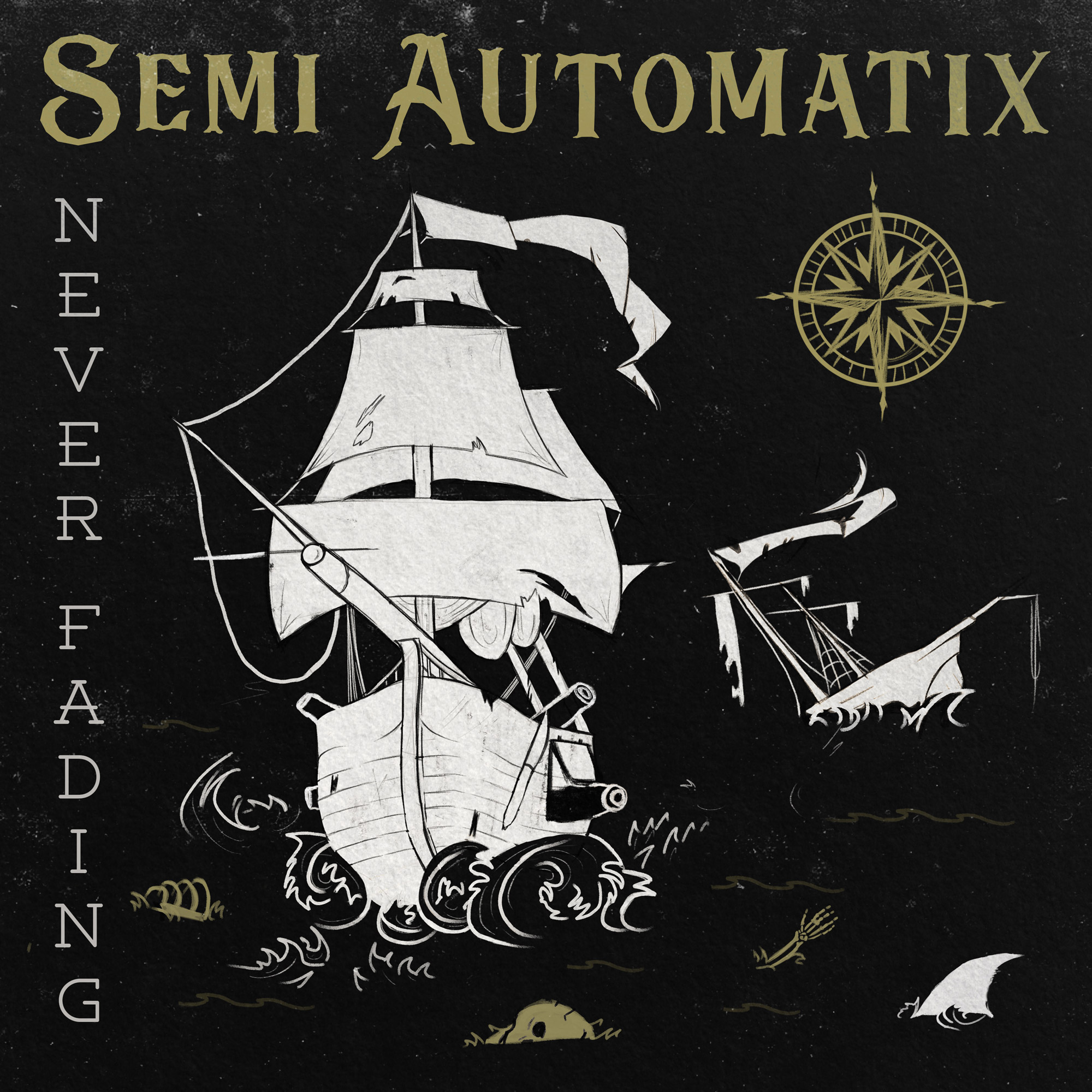 Semi Automatix – Never Fading